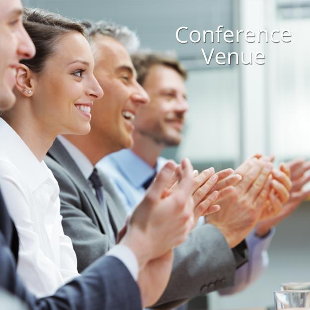 Conference Venue BL