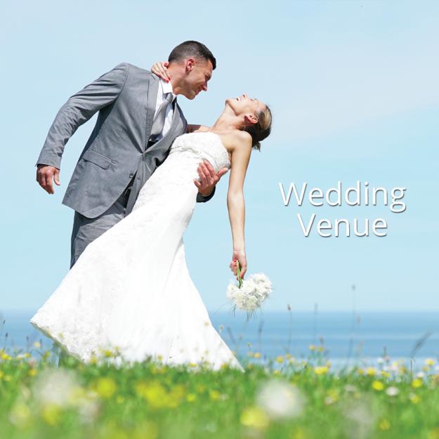 Wedding Venue BL
